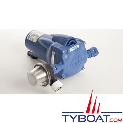 Whale Pumps Marine - Groupe d'eau Watermaster 3 bars 12 Litres/minute - 12 Volts - FW1215