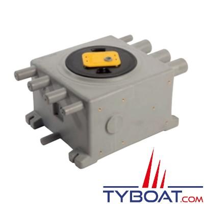 WHALE - Réservoir 8 litres eaux grises avec interrupteur automatique incorporé - GT0810B