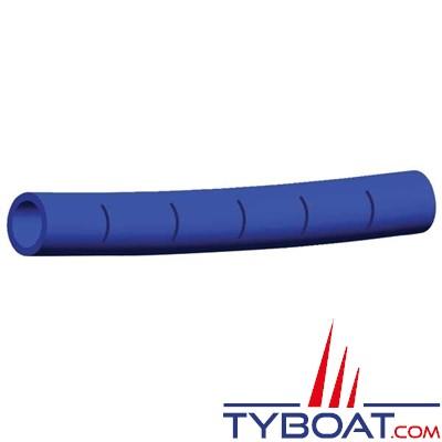 WHALE - Tuyaux semi-rigide 15mm par 10 mètres bleu - WX7152