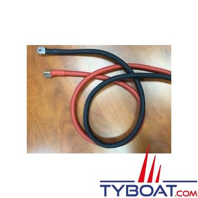 Whisper Power - câble de batterie pour WP-Sine 12/1000