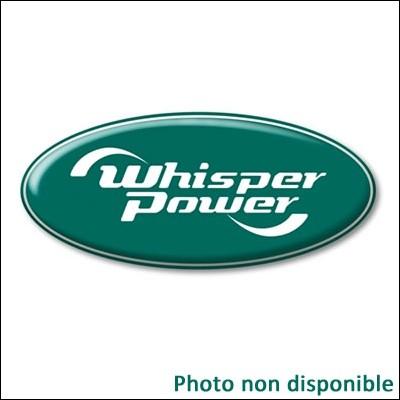 Whisper Power - Câble pupitre de commande Beltpower - 5 mètres