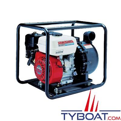 YANMAR - Motopompe Essence - 52m3/heure - Pompe centrifuge auto-amorçante - 870 litres minute -