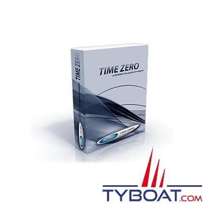 Zone bathymétrie HD source SHOM pour Maxsea TimeZéro PLOT
